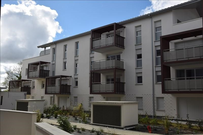 Sale apartment Toulouse 153 000€ - Picture 2