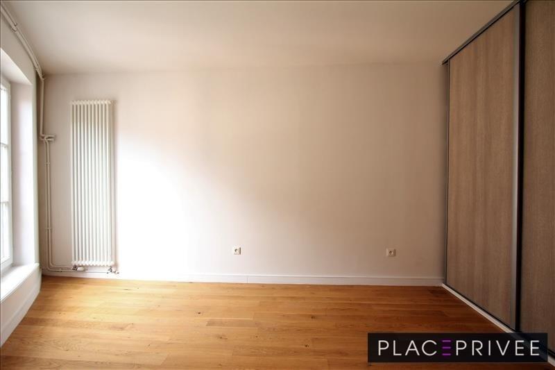 Venta de prestigio  apartamento Nancy 245000€ - Fotografía 4