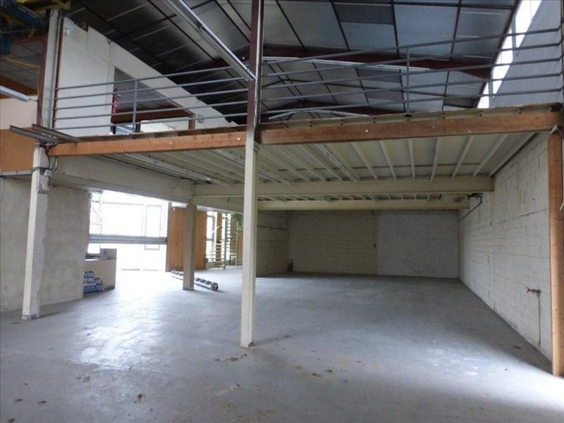 Location local commercial Caussade 2 870€ +CH/ HT - Photo 3