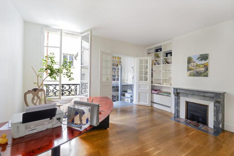 Verkauf von luxusobjekt wohnung Paris 3ème 2390000€ - Fotografie 8