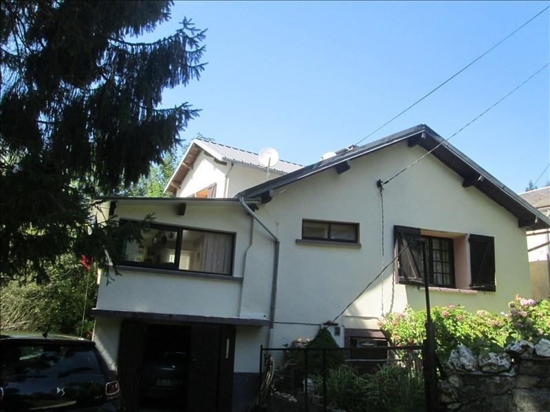 Sale house / villa Lacaune 137000€ - Picture 1