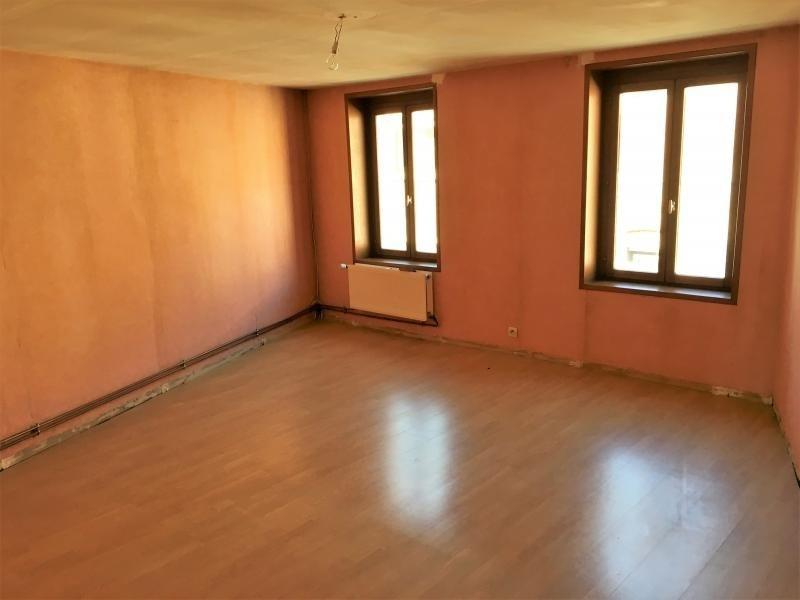 Vente maison / villa Carvin 91000€ - Photo 9