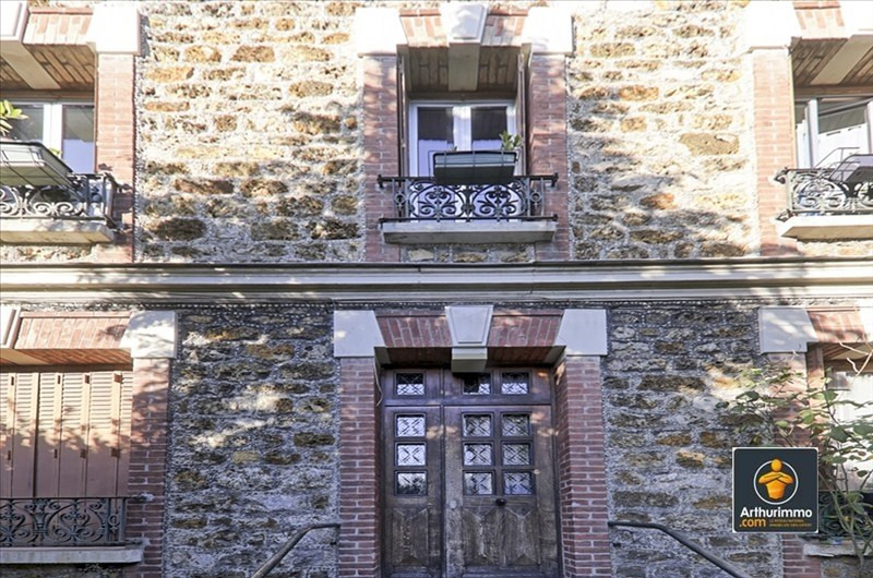 Investment property building Villeneuve st georges 577500€ - Picture 3