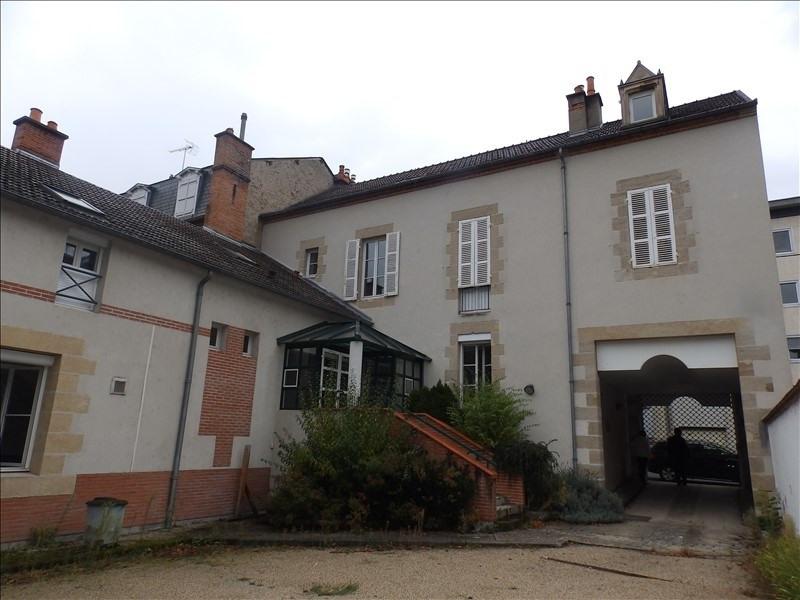 Vente immeuble Moulins 320000€ - Photo 1