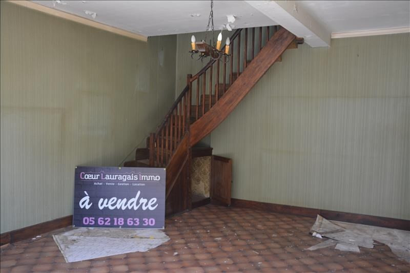 Vente maison / villa Bourg st bernard 129000€ - Photo 9