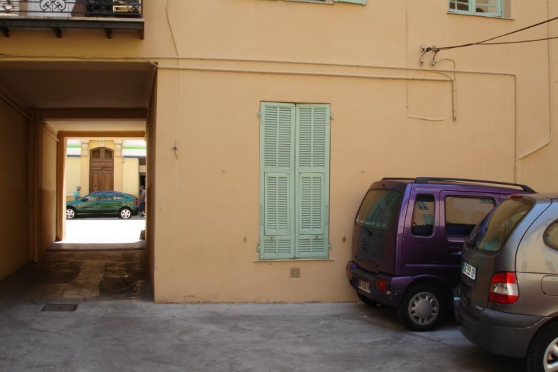 Sale apartment Nice 83000€ - Picture 2