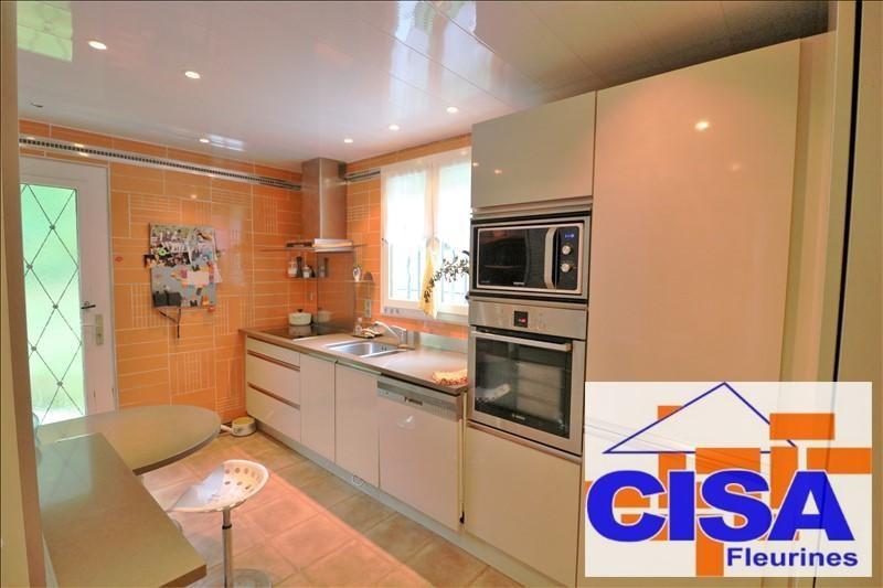 Vente maison / villa Verneuil en halatte 430000€ - Photo 6
