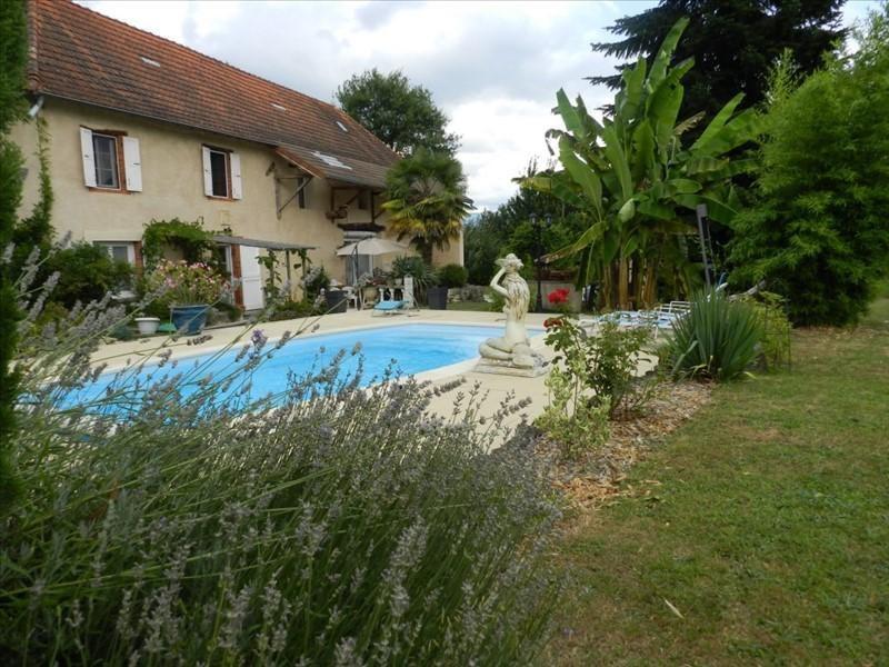 Vente maison / villa La tour du pin 335000€ - Photo 1