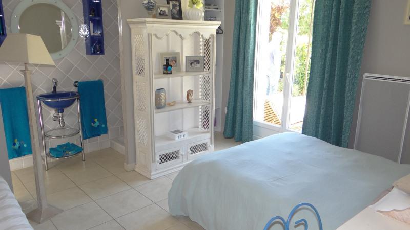Sale house / villa Cavalaire 995000€ - Picture 7