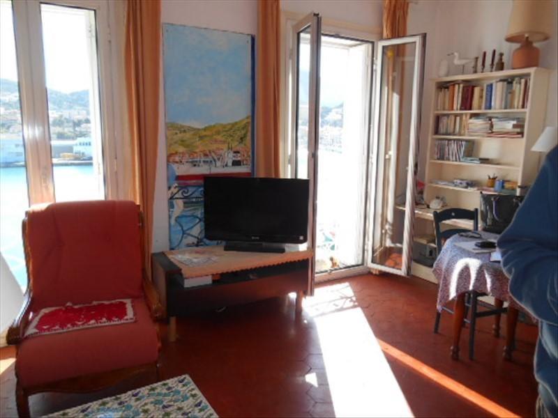 Sale apartment Port vendres 210000€ - Picture 4