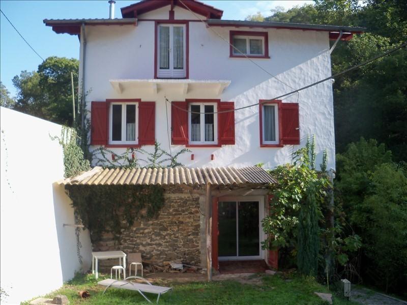 Sale house / villa Itxassou 289000€ - Picture 1