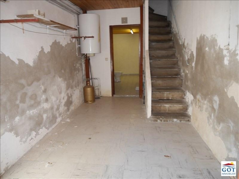 Vendita casa St laurent de la salanque 52000€ - Fotografia 5