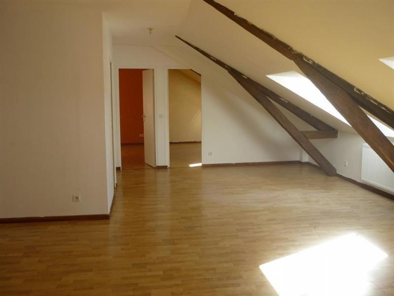 Produit d'investissement immeuble Orbec 262500€ - Photo 2