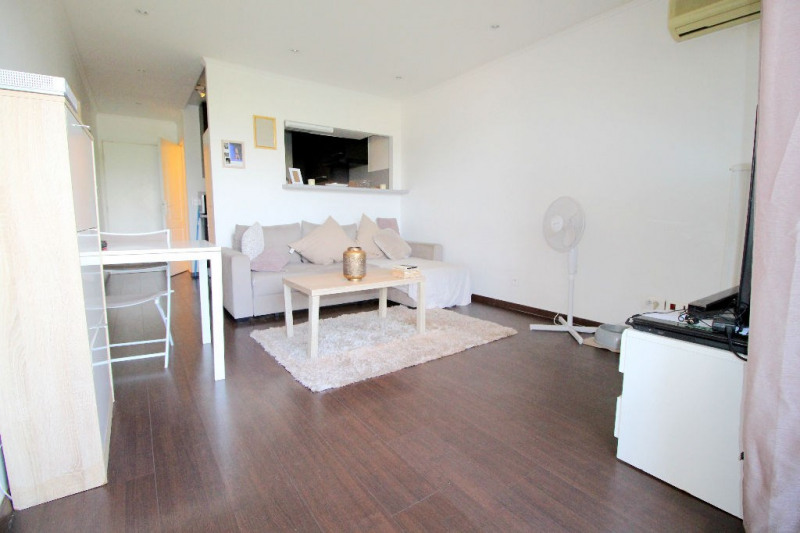 Vente appartement Le cannet 143800€ - Photo 1