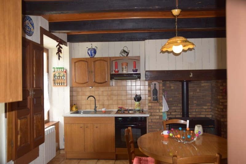 Sale house / villa Roziers st georges 85000€ - Picture 7