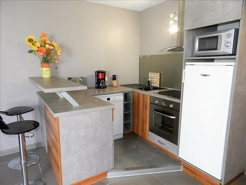 Vente appartement La grande motte 230000€ - Photo 1