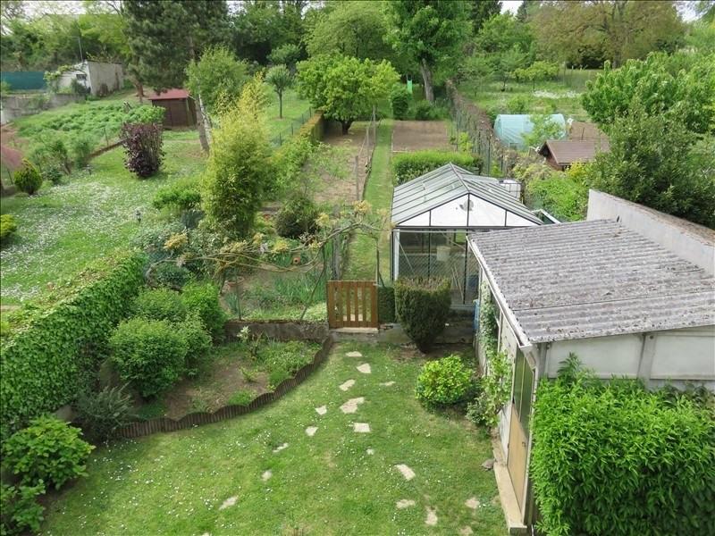 Produit d'investissement maison / villa Villenoy 349000€ - Photo 7