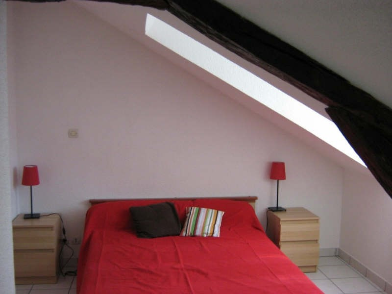 Rental apartment Nevers 395€ CC - Picture 2