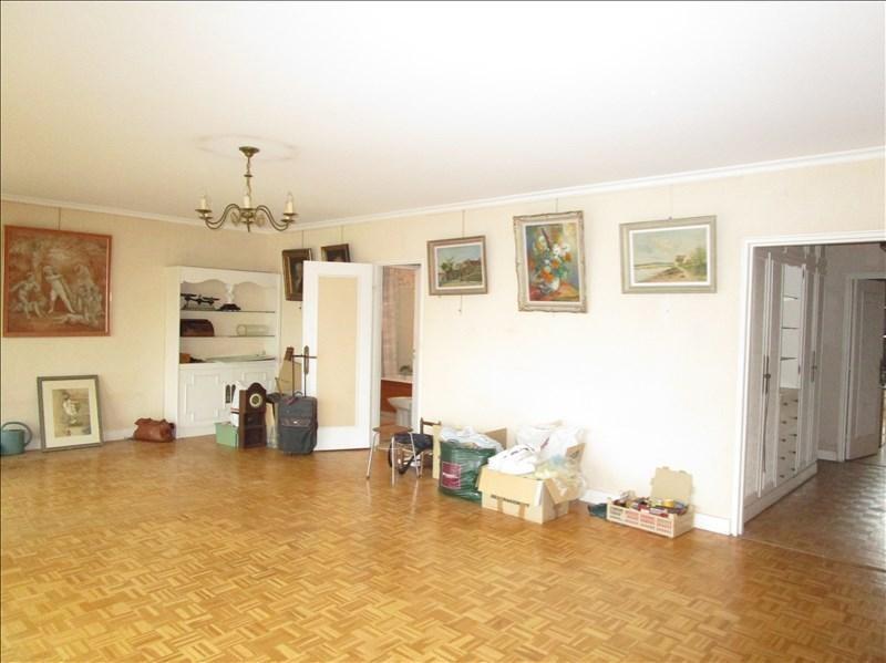 Venta  apartamento Versailles 550000€ - Fotografía 2