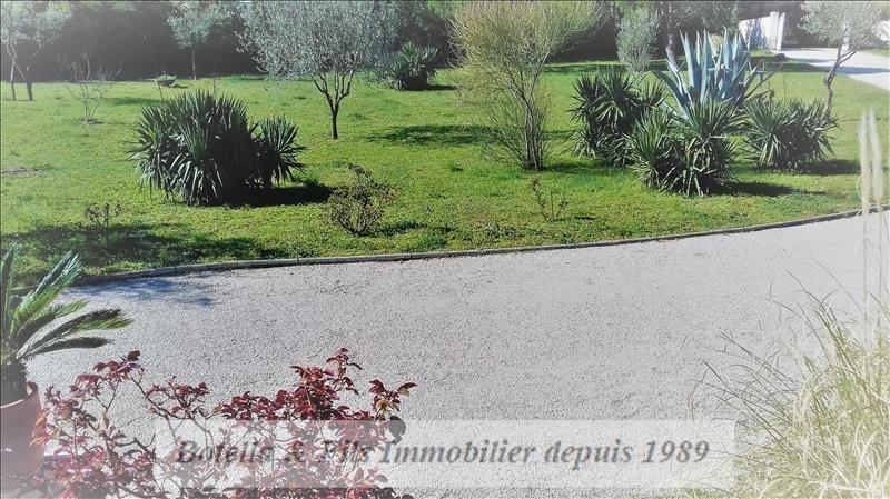 Vente maison / villa Bagnols sur ceze 525000€ - Photo 9