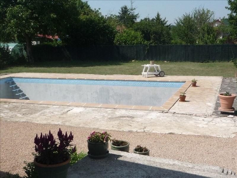 Sale house / villa Cremieu 215000€ - Picture 2