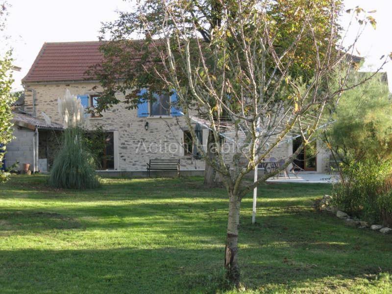 Vente maison / villa St andre de najac 310000€ - Photo 1