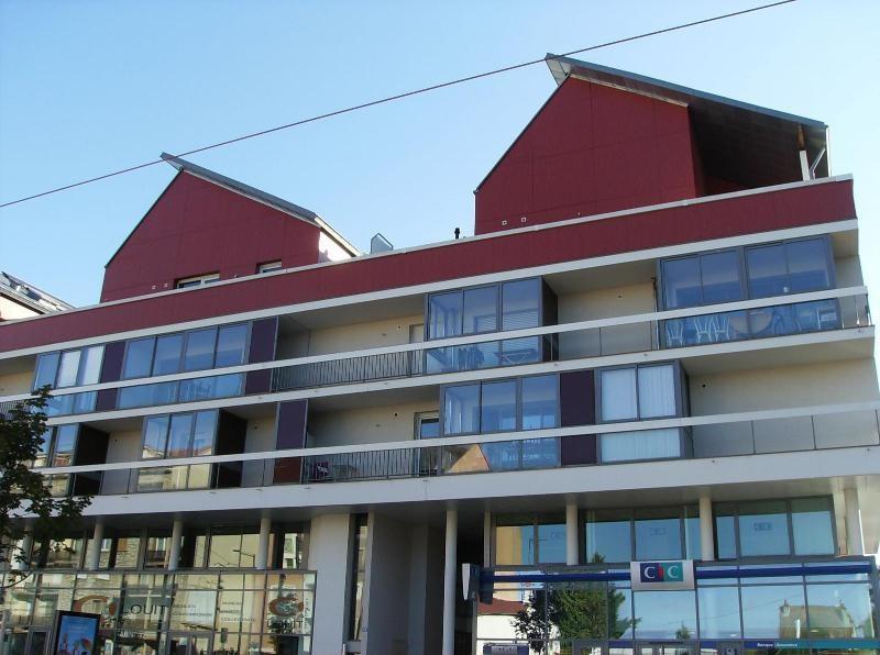 Location appartement Dijon 770€ CC - Photo 7