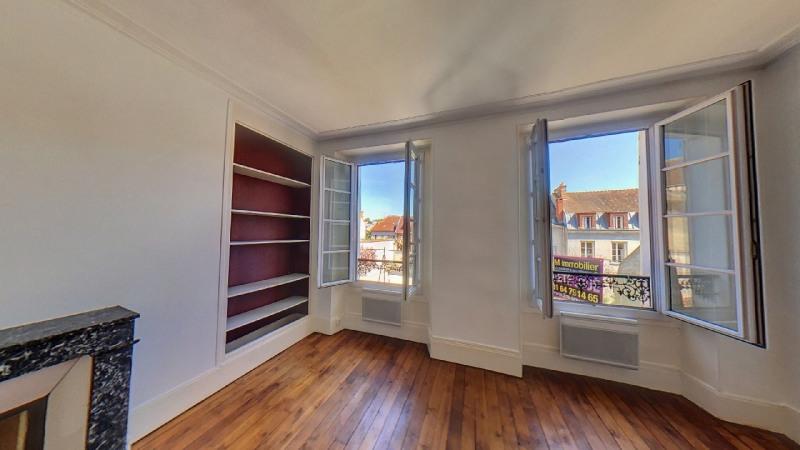 Rental apartment Melun 705€ CC - Picture 1