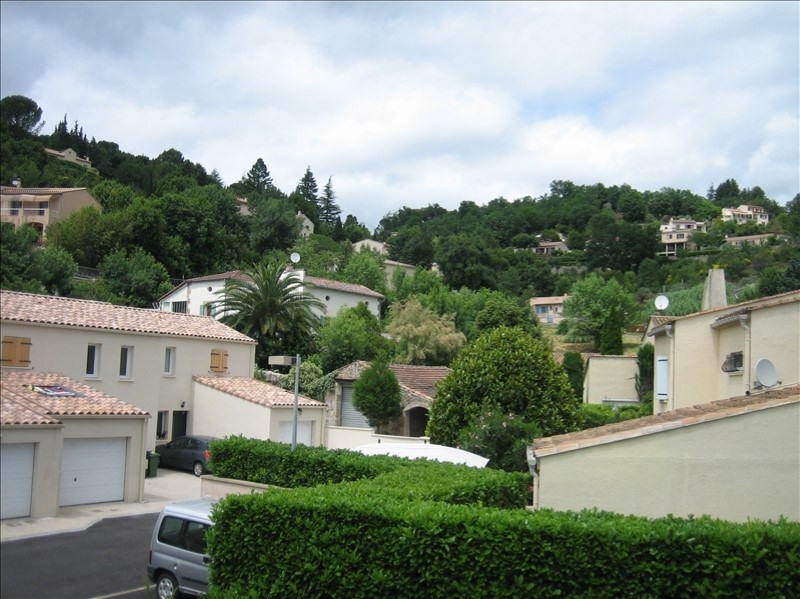 Vente appartement Lodeve 55 000€ - Photo 4