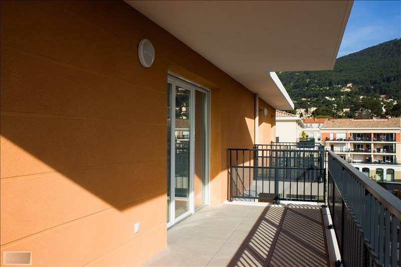 Vente appartement Toulon 158 500€ - Photo 1