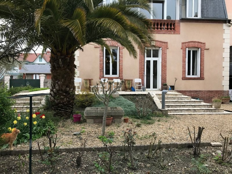 Deluxe sale house / villa Tarbes 570 000€ - Picture 1