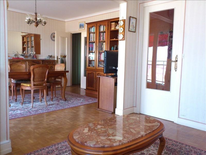 Vente appartement Montereau fault yonne 133750€ - Photo 1