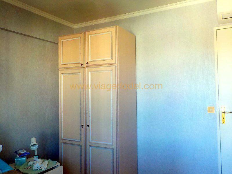 Vitalicio  apartamento Juan-les-pins 120000€ - Fotografía 8