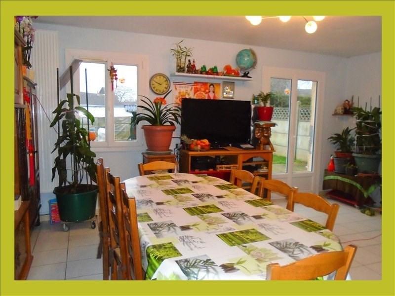 Sale house / villa La bassee 142900€ - Picture 1