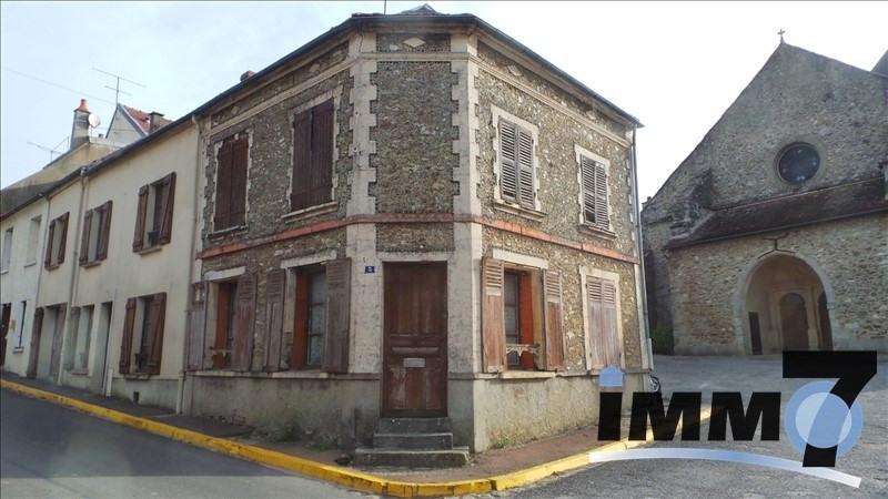 Investment property house / villa La ferte sous jouarre 30000€ - Picture 5