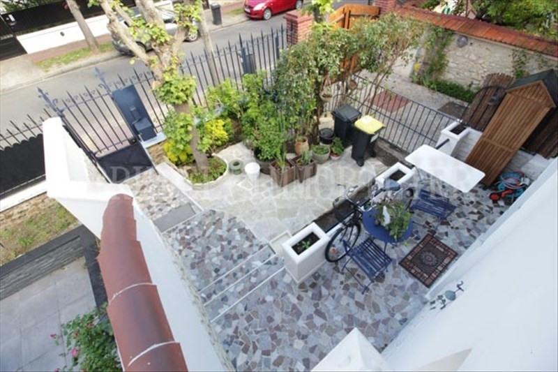 Vente maison / villa La varenne st hilaire 370000€ - Photo 9