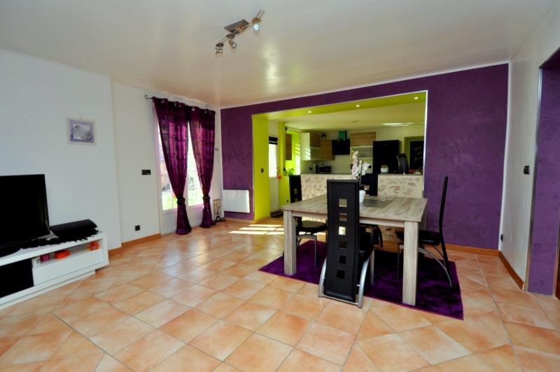 Sale house / villa Abbeville la riviere 215000€ - Picture 4