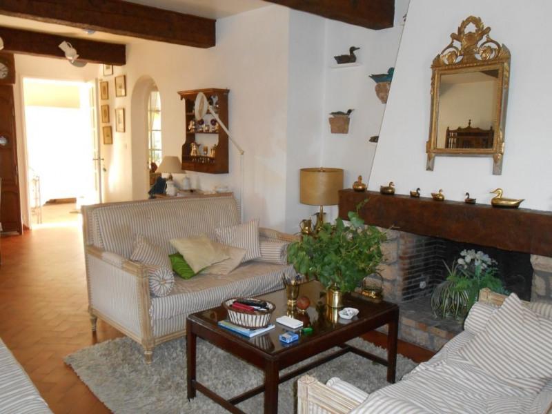 Sale house / villa Salernes 525000€ - Picture 12