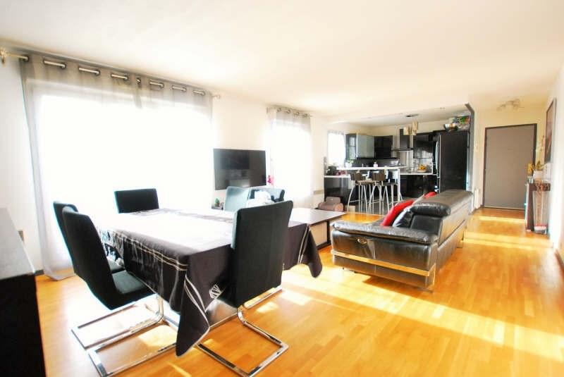 Vendita appartamento Bezons 295000€ - Fotografia 2