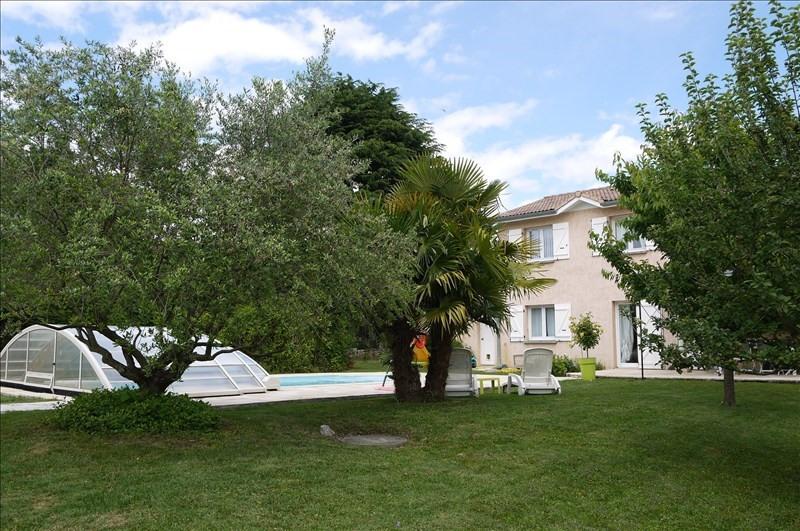 Vente maison / villa Vienne 348000€ - Photo 2