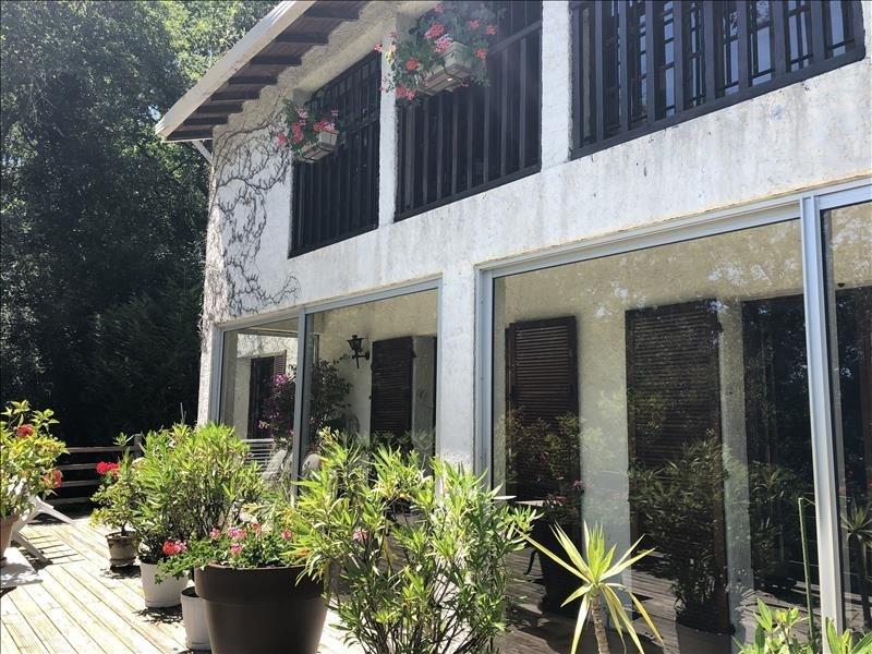 Vente maison / villa Poitiers 370000€ -  8