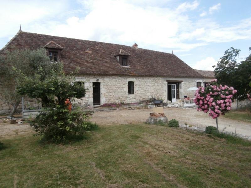 Vente maison / villa Issigeac 265000€ - Photo 1