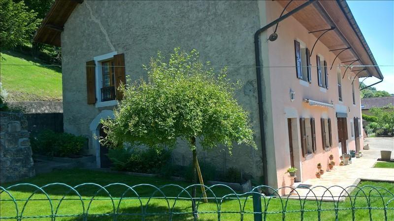 Venta  casa Chindrieux 294000€ - Fotografía 3