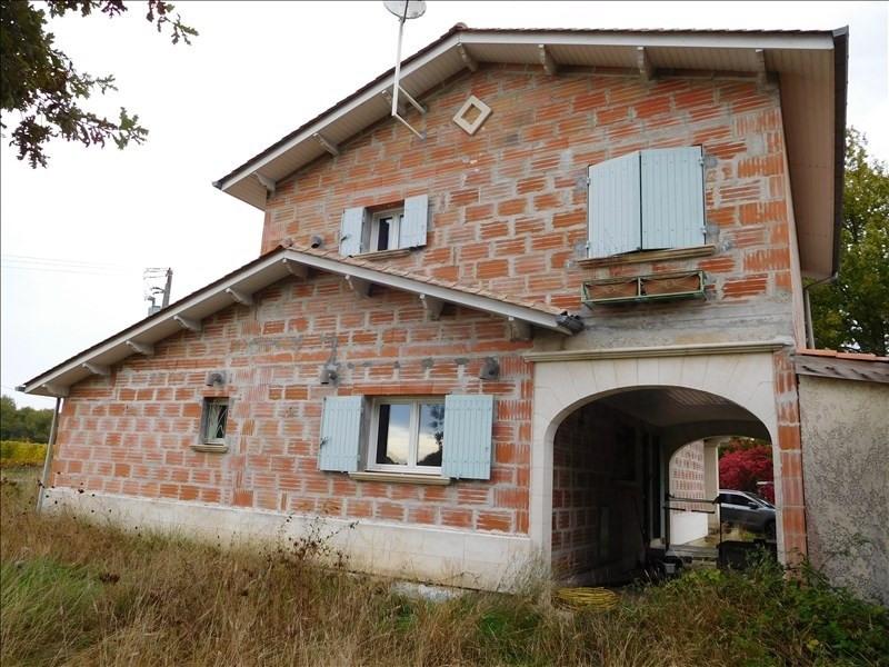 Vente maison / villa St genes de fronsac 295000€ - Photo 5