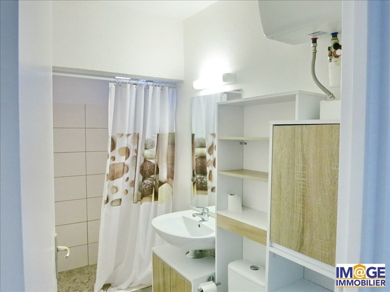 Location appartement St martin 700€ CC - Photo 3