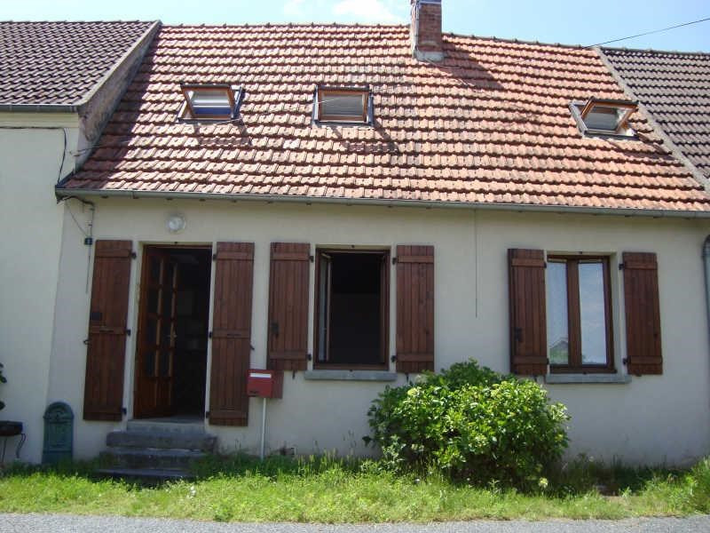 Location maison / villa St victor 480€ +CH - Photo 1