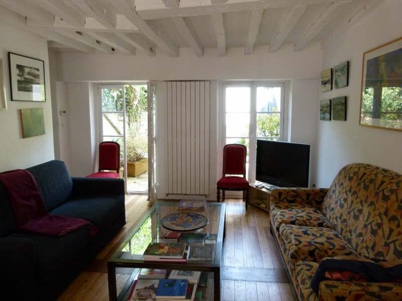 Vente maison / villa Montfort l amaury 367500€ - Photo 7