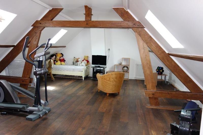 Sale house / villa Lagny sur marne 598000€ - Picture 9