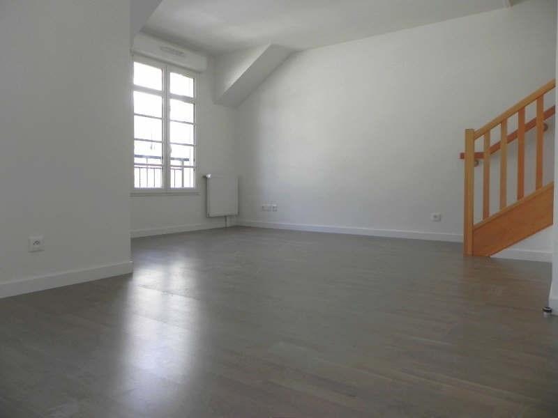 Locação apartamento Andresy 825€ CC - Fotografia 2