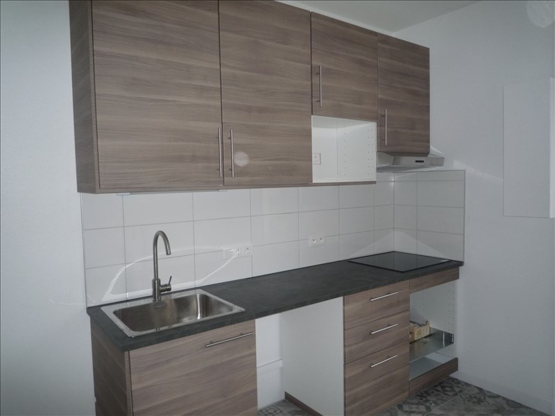 Location appartement Pont de cheruy 625€ CC - Photo 1